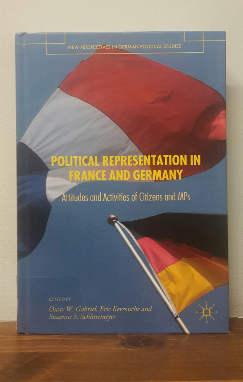 Political Representation in France and Germany